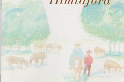 Maria, Ia, Arhusiander, Rojas, Skiva, CD, Himlajord, Arne Domnérus, Rune Gustafsson, Jan Lundgren, Arne Wiljelmsson, Maria Ashusiander, Björn Johansson