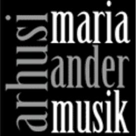 Maria Arhusiander Rojas Musik och Terapi, Kyrkomusiker, Dragspel, Act therapy